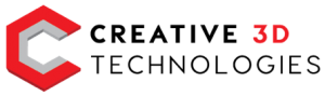 logo creative 3d